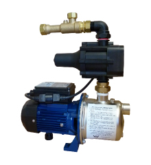 Reefe RainPro RM4000-2 with PRJ062 Pump