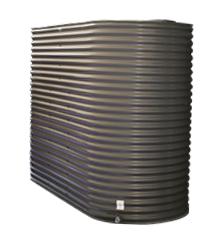 Tankworks Steel 1500 L