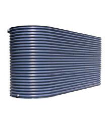 Tankworks Steel 3500 L