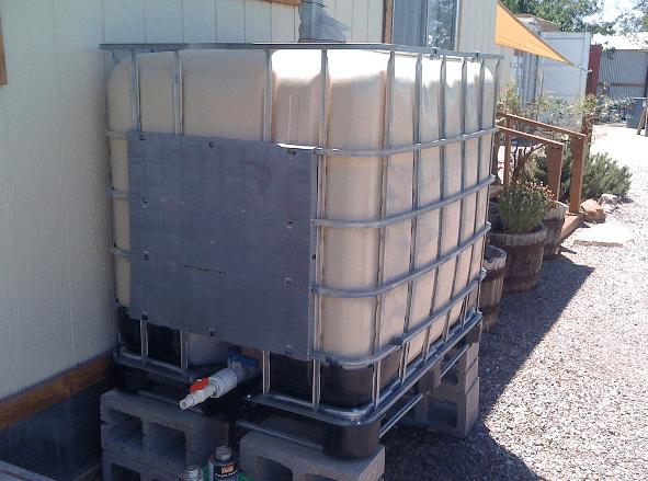 100% Australian Made Slimline Tanks | Rain Water Tanks Direct