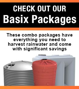 How To Keep Mosquitoes Away From Rainwater Tanks