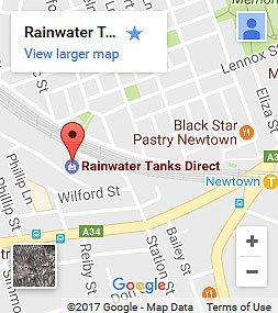 Water Tanks for Sale | Rainwater Tanks Direct Australia