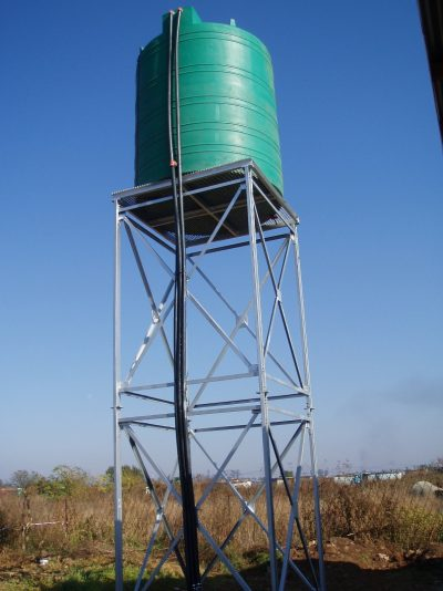Rain Water Tanks Stands: Considerations and Benefits