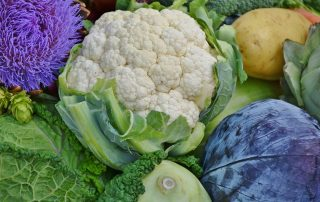 Vegetables That Are Difficult to Raise